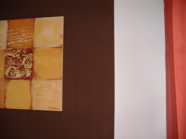 Wohnzimmer - die richtige Wandfarbe finden